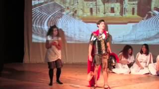 La Ciclopica Storia del Teatro...in pillole - parte 2 di 4