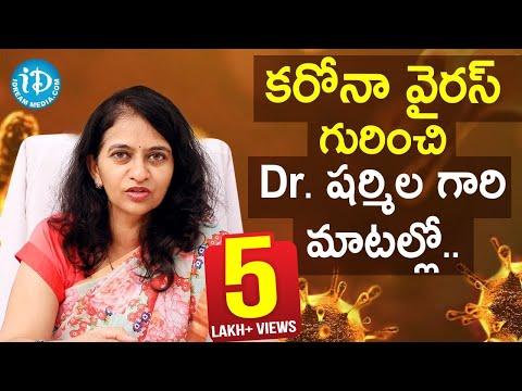 Xxx Mp4 Coronavirus Explained What Is Corona Virus Symptoms And Prevention Dr Sharmila Corona 3gp Sex