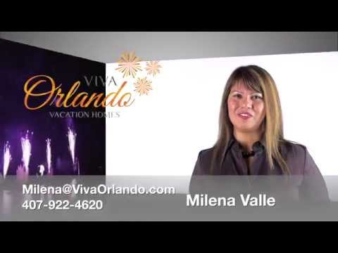 Orlando Real Estate, Milena can help you buy/invest.
