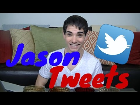 Responding to Twitter Mentions! | Jason Caceres