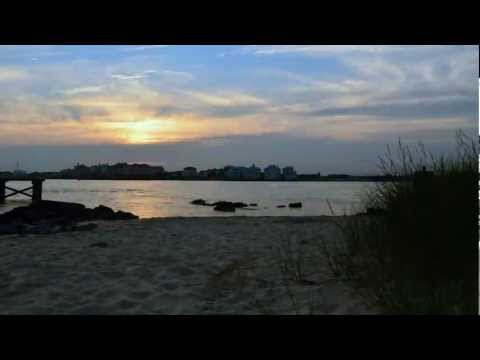 Ocean City, Md Time Lapse (unfinished)