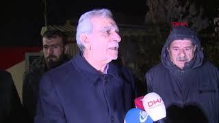 Ahmet Türk, Mardin Büyükşehir Belediyesi için HDP'den aday adayı