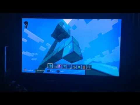 My Minecraft video