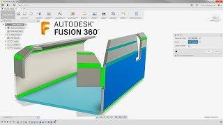 fusion 360 sheet metal tutorial