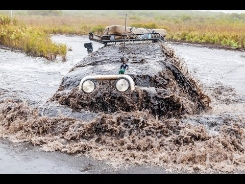 The DEEPEST 4WD River Crossing - Insane Cape York Adventure