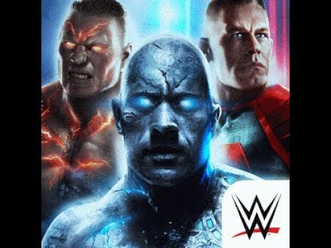 How to play WWE IMMORTALS in pc with the help of BLUESTACKS  ( 100% working )