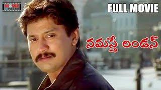 Namasthe London Telugu Full Movie || Prashanth || Ankitha || Vidya Sagar || Movie Express