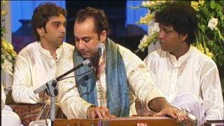 Koi Umeed Bar Nahin Aati  - Rahat Fateh Ali Khan