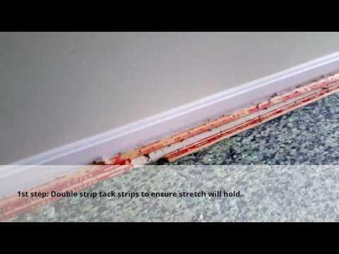 Carpet Stretching Edgewater MD