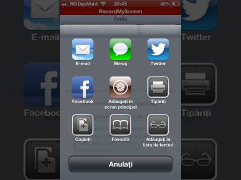 Install cydia without pc on ios 6.1.3