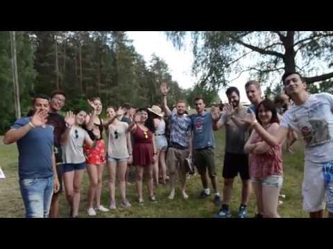 ESCAPE - Erasmus Student Camp (I edition)