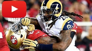 """The Hardest Hitter in NFL History?   """"Highlights""""   (HD)"""