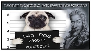 Count Dankula Convicted: There
