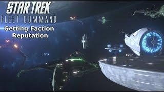 Star Trek Fleet Command 17 - New Ships, Tritanium Saga
