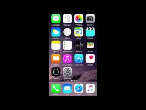 iOS9 remove newsfeed from Spotlight Search. iPhone 5s