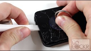 How To Replace Your Iphone 5 Screen Complete Guide