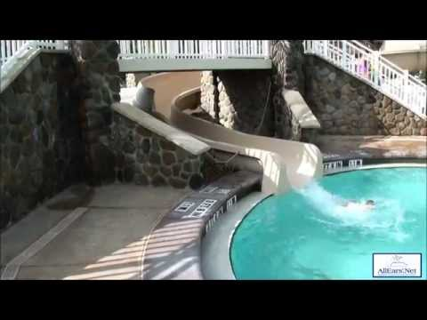 Saratoga Springs Swimming Pool Areas