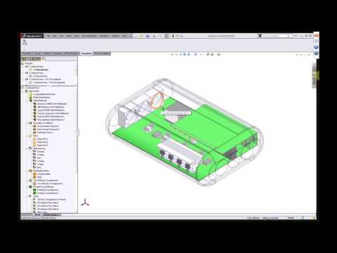 SOLIDWORKS Simulation - Buyer's Guide for the High Tech Industry