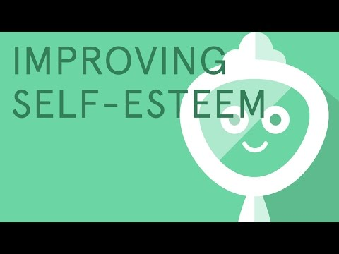 Self-esteem: How to feel better about yourself