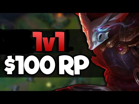 How to get FREE Riot Points in League of Legends 2017