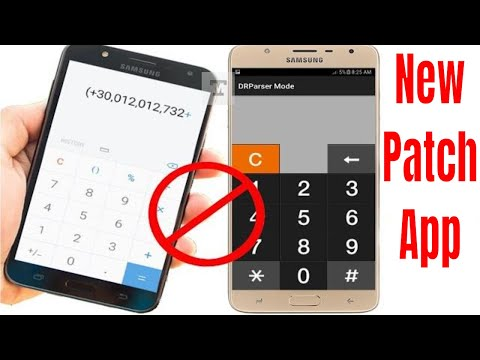 Samsung Frp Unlock Patch 2018 Calculator Method Not Working Solution Without Box
