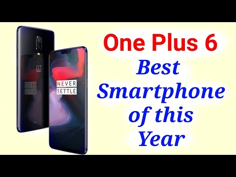 Oneplus 6 Live Launch Event