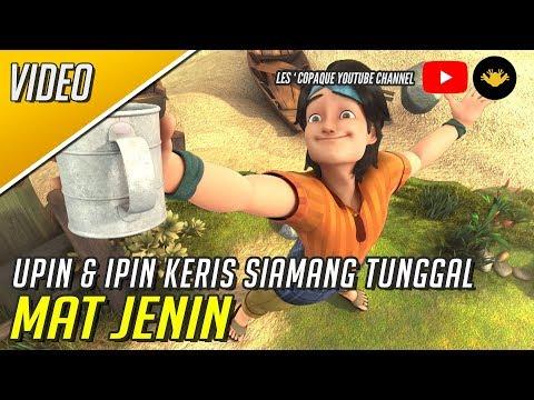 Download Mat Jenin Upin Ipin Keris Siamang Tunggal Wblog