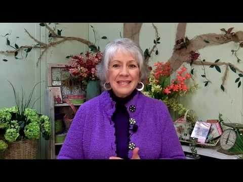 Secrets to Making Exquisite Wreaths and Selling Online: Part 1- Nancy Alexander (edition 2016)