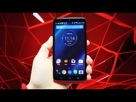 Motorola DROID Turbo Review - Best Verizon exclusive smartphone