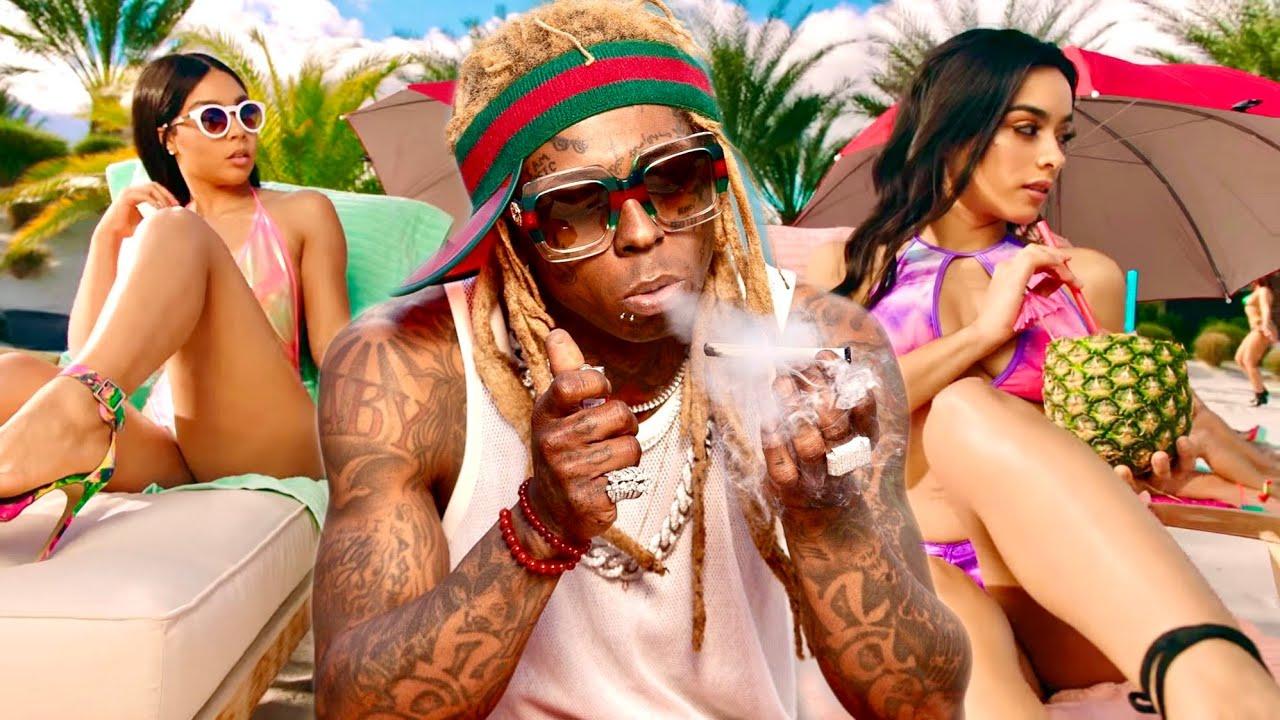 Lil Wayne - Last King ft. Tyga (Music Video)