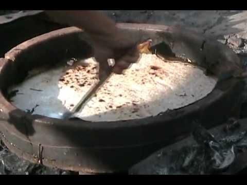 bibingka nilatikan