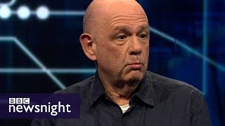 Uber: The driver who thinks the ruling is regressive - BBC Newsnight