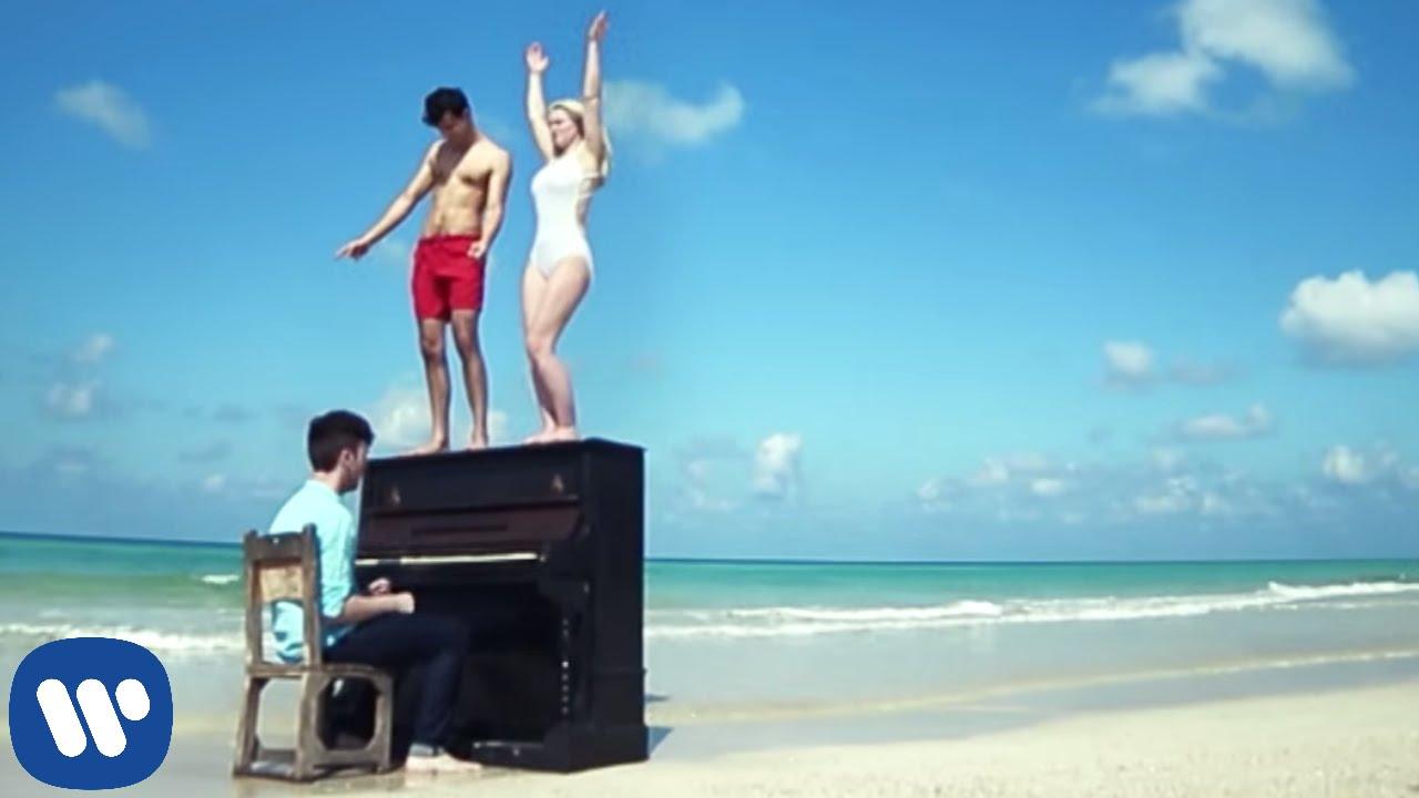 Clean Bandit - Extraordinary (feat. Sharna Bass)