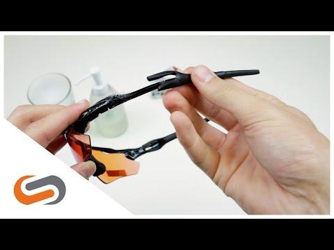 How to: Replace Oakley Earsocks | SportRx