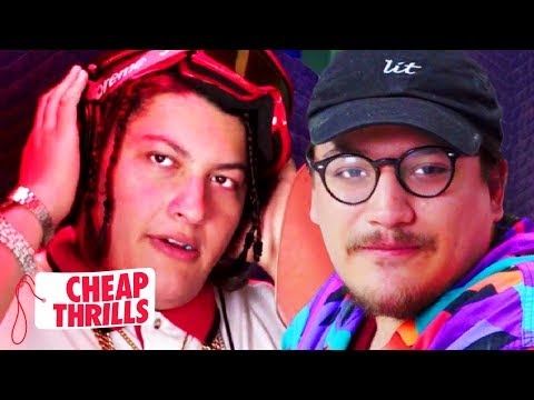 D.I.Y. Recording Studio (feat. FrankJavCee) | Cheap Thrills