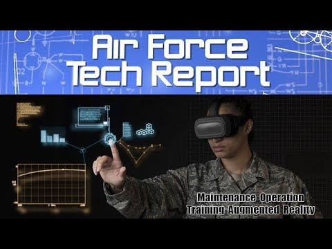 Air Force Tech Report: MOTAR