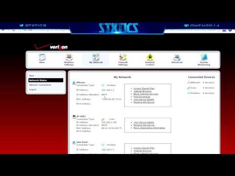 [2015] How to change your IP if you have Verizon FiOS