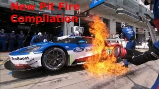 New Pit Fire Compilation (2015 - 2017)