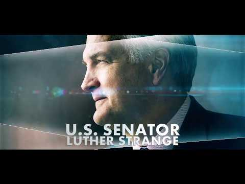 Stand with Luther Strange