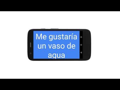 Google Translate Basics Android