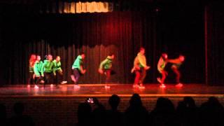 Jasper Talent Show
