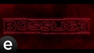 Santi Aka Universe, Ados, Ati242, Defkhan, Karaçalı, Sokrat St - Boss Lig 3 - (Official Video)