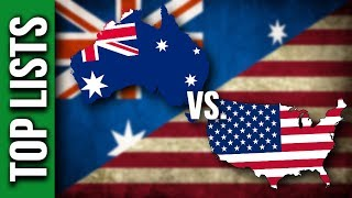 5 Things Australia Does Better Than The US