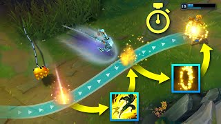 When LOL Players Have INSANE REFLEXES... FAST REACTIONS MONTAGE (League of Legends)