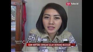 Aksi Polwan Cantik Menyamar PSK dan Bongkar Penjualan Gadis di Bali - Special Report 20/03