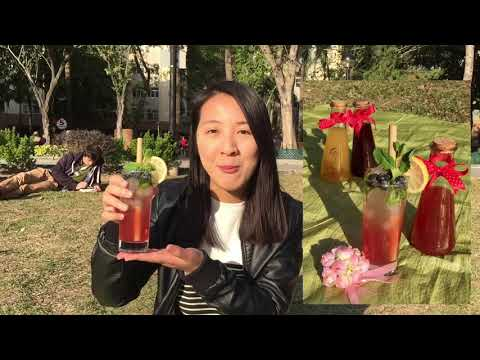 [HK Cheers!] Valentine Sangria系列 專屬雞尾酒 禮品 套裝 情人節 生日 紀念日 禮物 結婚回禮