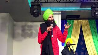 5 33 MB] Download Very Funny clip - Kanwar Grewal live at