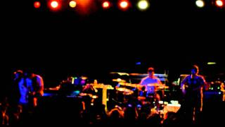 enter shikari intro nov 21st the devil wears parda deadthrone tour 2011