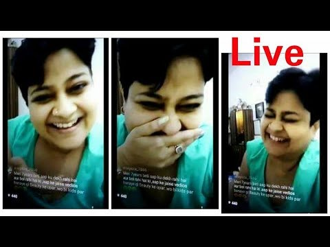 LIVE CHAT : Replying Questions with मौज - मस्ती | Dr Shalini