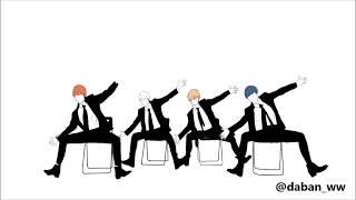 [인소의 법칙] #소현고 #사대천왕 #수련회 #직캠